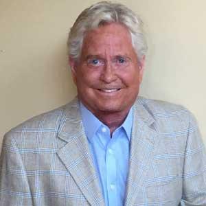 Robert Williams CEO